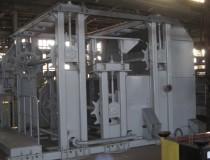 Двухконтурная водоочистная машина ТНД-3000
