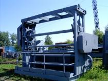 Механизм привода водоочисной машины ТЛ-3000